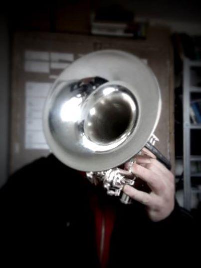 de nieuwe trompet